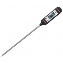 Термометр электронный со щупом