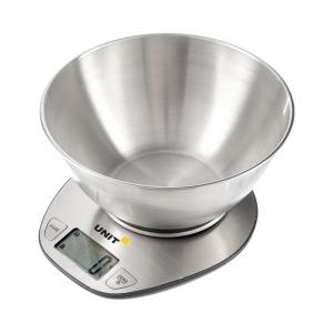 Весы электронные Unit UBS-2153