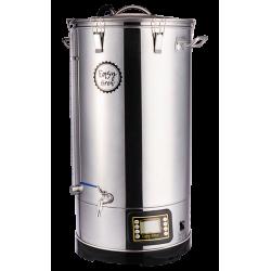 Автоматическая пивоварня Easy Brew-70, без чиллера
