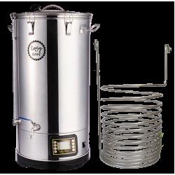 Автоматическая пивоварня Easy Brew 70 л с чиллером