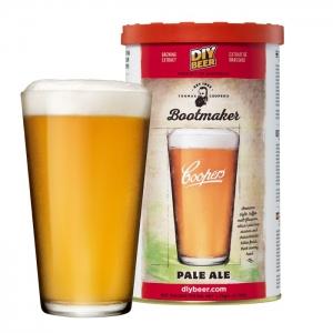 "Пивной экстракт Coopers ""Bootmaker Pale Ale"" 1,7 кг"
