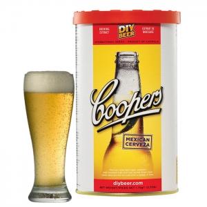 Пивной экстракт Coopers Mexican Cerveza 1,7 кг