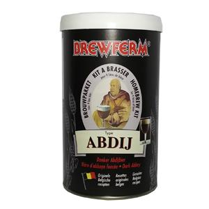 """Пивной экстракт Brewferm """"ABDIJ"""" 1,5 кг"""