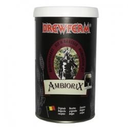 """Пивной экстракт Brewferm """"Ambiorix"""" 1,5 кг"""