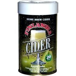 """Экстракт Яблочного сидра """"Finlandia Apple Cider"""" 1,5 кг."""