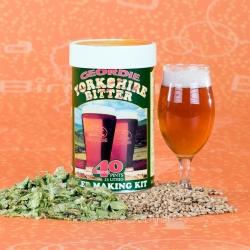 Приготовление домашнего пива из пивных экстрактов