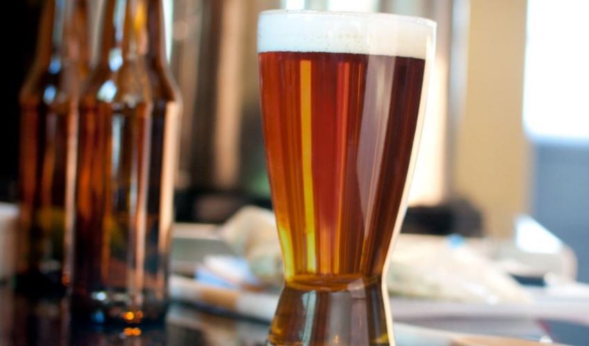 Пиво из неохмеленного экстракта, пошаговая инструкция.