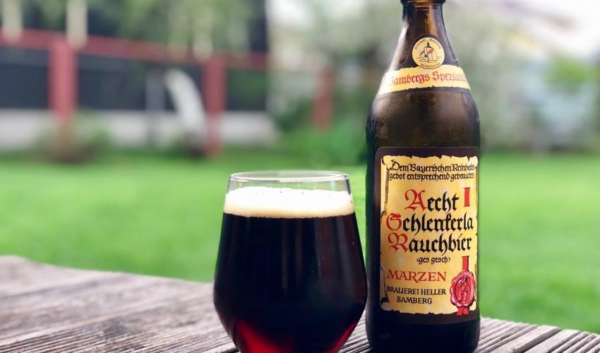 Как приготовить мартовское пиво, весеннее пивоварение
