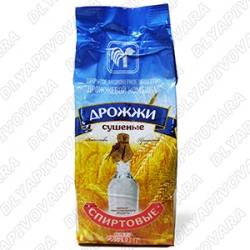 Дрожжи спиртовые 250 граммов (Республика Беларусь)