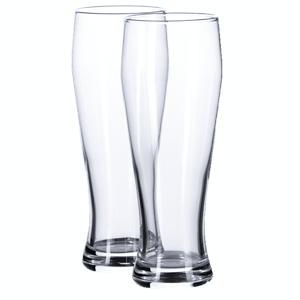 Набор пивных бокалов, 300 мл