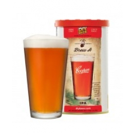 "Пивной экстракт Coopers ""Brew A IPA"" 1,7 кг"