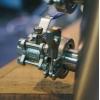Сусловарочный котёл с кламповыми соединениями Ss Brew Kettle TC 10 (40 л)