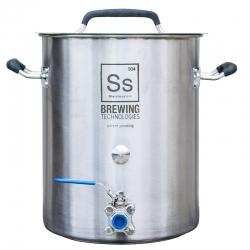 Сусловарочный котёл Ss Brew Kettle 5.5 (21 л)