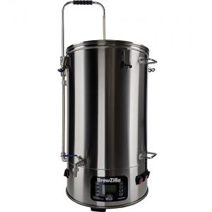 Электрическая пивоварня BrewZilla 35 л без чиллера