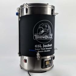 Неопреновый термочехол к сусловарням Brewzilla, Digiboil 65 л