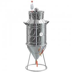 ЦКТ 57 литров (Россия)