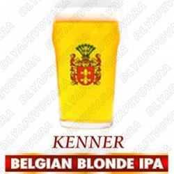 Gozdawa Belgian Blonde IPA 3,4 кг. (верхового брожения)