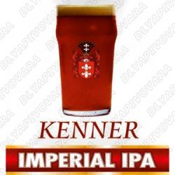 Gozdawa Imperial IPA 3,4 кг. (верхового брожения)