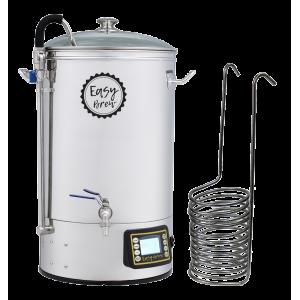 Автоматическая пивоварня Easy Brew-50 с чиллером
