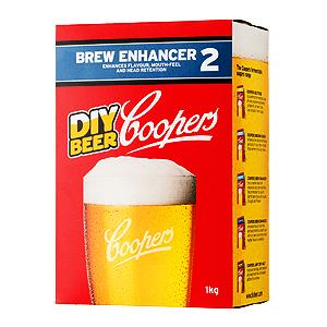 Комплексная добавка Coopers Brew Enhancer 2 1 кг.