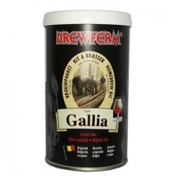 """Пивной экстракт Brewferm """"Gallia"""" 1,5 кг"""