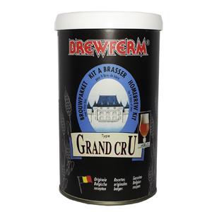 Пивной экстракт Brewferm Grand crU 1,5 кг