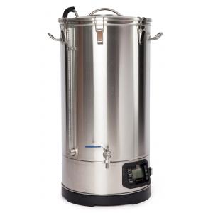 Электрическая пивоварня-сусловарня iBrew 70 Auto без чиллера