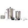 Электрическая пивоварня-сусловарня iBrew 20 Master с ЧИЛЛЕРОМ