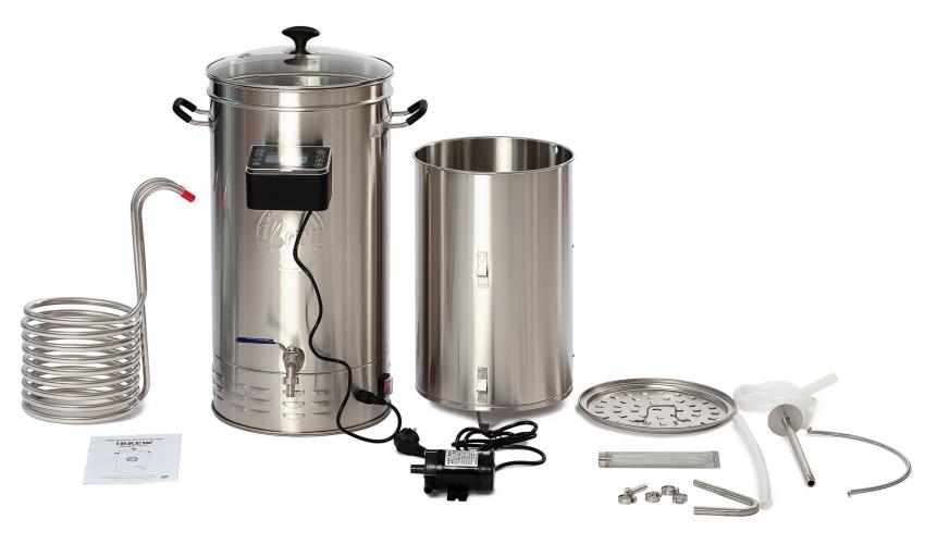 Домашняя пивоварня iBrew 30 Master