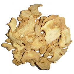 Имбирь корень 20 граммов