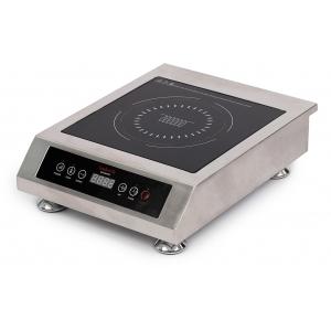 """Профессиональная индукционная плита """"Amberly Gourmet"""" с постоянным нагревом, 3,5 кВт (3500 Вт)"""