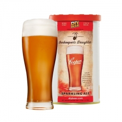 "Пивной экстракт Cooper's ""Innkeeper's Daughter Sparkling Ale"" 1,7 кг"