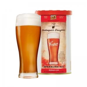 "Пивной экстракт Cooper's ""Innkeeper's Daughter Sparkling Ale"" 1,7 кг"