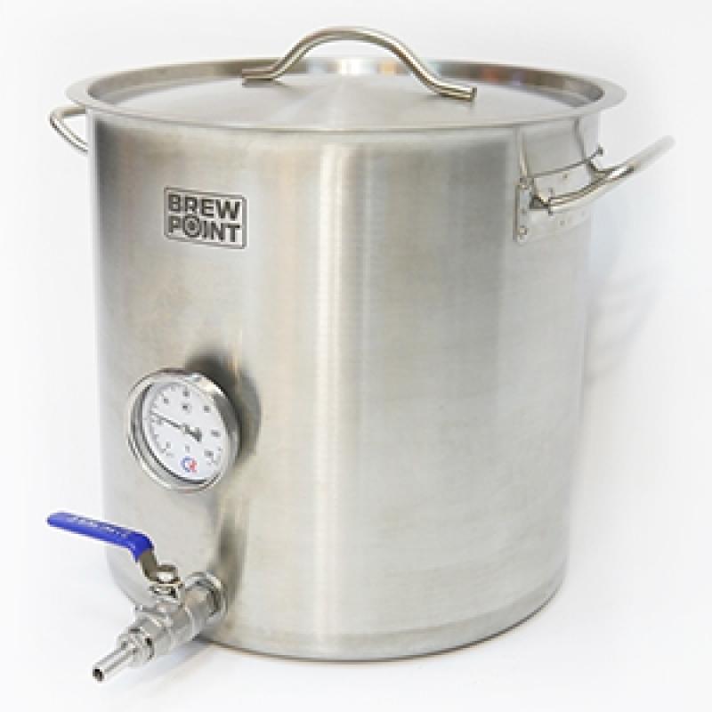 Домашняя пивоварня экстрактная купить самоделка самогонный аппарат