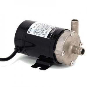 Насос с магнитной муфтой высокотемпературный MP-10RN / нержавейка