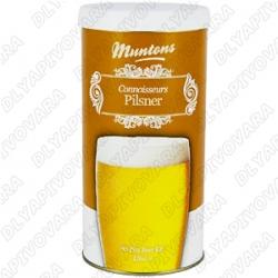 """Пивной экстракт Muntons Professional """"Pilsner"""" 1,8 кг."""