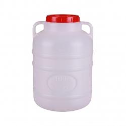 Пластиковый бочонок, 10 л