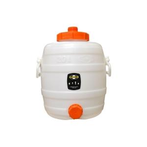 Бак-ферментер Speidel, круглый, 20 л