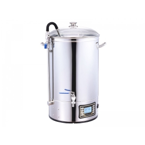 Автоматическая пивоварня GUTEN BRAU 40