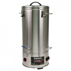 Электрический сусловарочный котёл DigiBoil 35 л без корзины