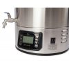 Электрическая пивоварня-сусловарня iBrew 40 Auto. Модель 2020 года.