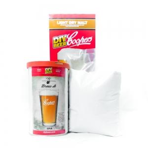 """Набор для приготовления пива """"Coopers mini"""""""