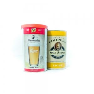 "Набор для приготовления пива ""Coopers BIG"""