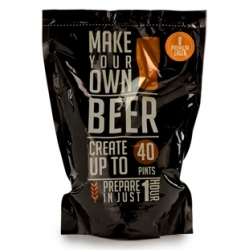 "Пивной экстракт Muntons Make Your Own ""Premium Lager"" 1,8 кг."