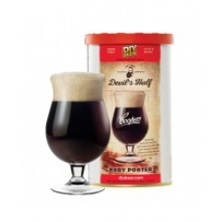"Пивной экстракт Coopers ""Devil's Half Ruby Porter"" 1,7 кг"