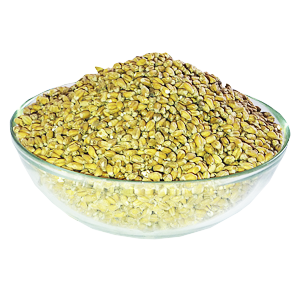 "Солод ""ПШЕНИЧНЫЙ"" (Wheat) 4 EBC 1 кг. (VIKING MALT-Финляндия)"