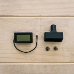 Термометр электронный для ферментеров Ss BrewTech Chronical