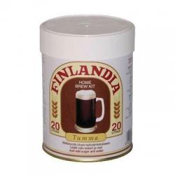"""Пивной экстракт """"Finlandia Tumma"""" 1 кг."""