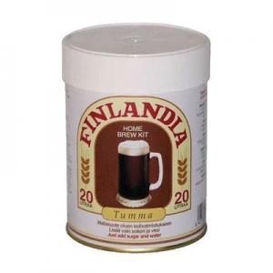 Пивной экстракт Finlandia Tumma 1 кг
